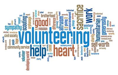 volunteering for drug prevention in Massachusetts